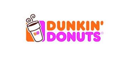 dunkin donuts organizational structure