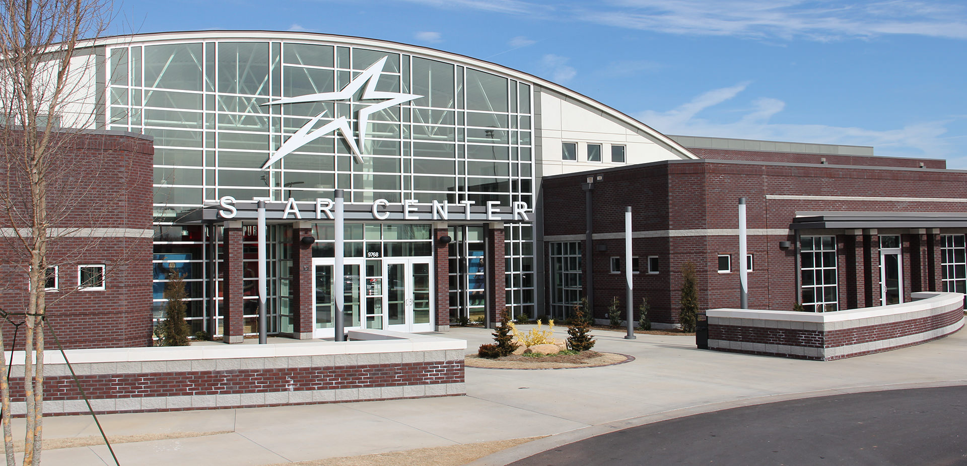 Upward Star Center Gymnasium